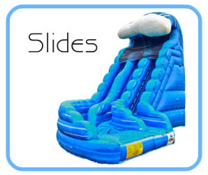 Bounce House Rentals - Water Slides