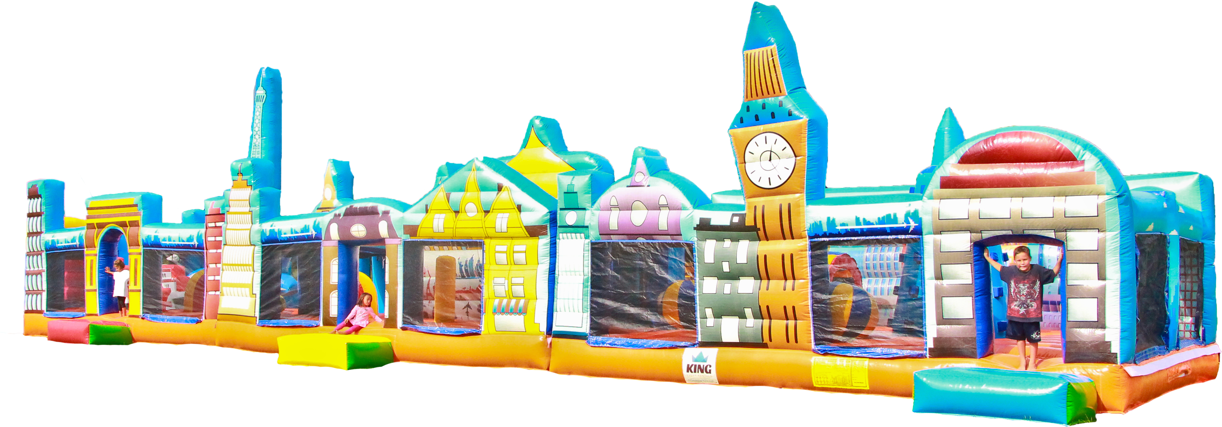 40620427d8dac Obstacle Courses - Bounce House RentalBounce House Rental